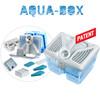 Моющий пылесос THOMAS Multi Clean X10 Parquet, 1700Вт, аквамарин/серебристый вид 14
