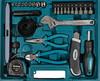Набор принадлежностей MAKITA D-37194,  200 предметов вид 3