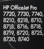 Картридж HP 953, голубой [f6u12ae] вид 4