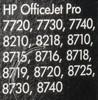 Картридж HP 953 желтый [f6u14ae] вид 5