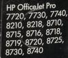 Картридж HP 953XL голубой [f6u16ae] вид 4