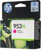 Картридж HP 953XL пурпурный [f6u17ae] вид 3