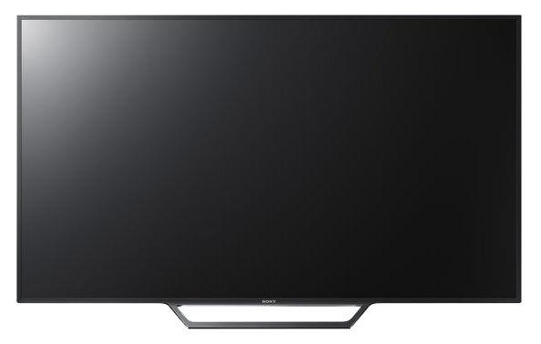 LED телевизор SONY KDL55WD655BRT  55