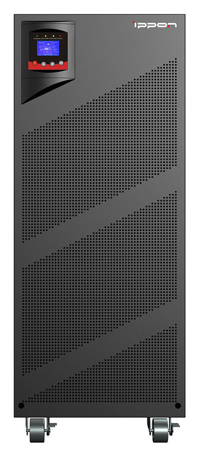 Источник бесперебойного питания IPPON Innova RT 20K Tower 3/1,  20000ВA [387547]