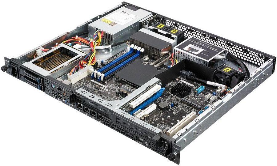 Платформа Asus RS200-E9-PS2-F SATA 1x250W (90SV046A-M04CE0)