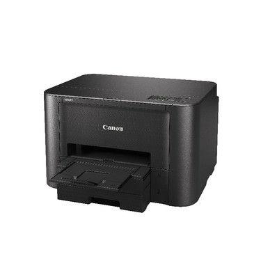 Принтер струйный CANON Maxify IB4140,  струйный, цвет: черный [0972c007]