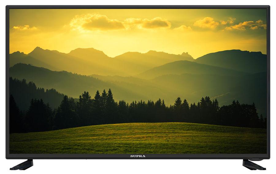 LED телевизор SUPRA STV-LC48T560FL