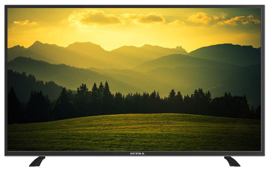 LED телевизор SUPRA STV-LC55T560FL