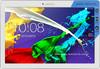 Планшет LENOVO Tab 2 A10-30 TB2-X30L,  2GB, 16GB, 3G,  4G,  Android 5.1 белый [za0d0108ru] вид 1