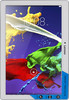 Планшет LENOVO TB2-X30F,  2GB, 16GB, Android 5.1 белый [za0c0100ru] вид 1