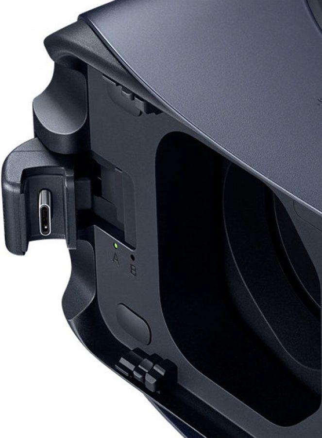 Купить Очки виртуальной реальности SAMSUNG Galaxy Gear VR SM-R323 ... 57bacf91f3a00
