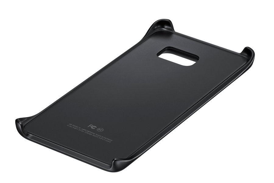 Чехол-аккумулятор SAMSUNG Backpack, 3100 мАч, для Samsung Galaxy Note 7, черный [eb-tn930bbrgru]