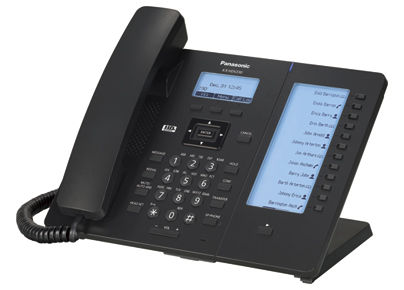 IP ������� PANASONIC KX-HDV230RUB
