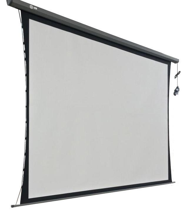 Экран CACTUS Professional Tension Motoscreen CS-PSPMT-183x244,  244х183 см, 4:3,  настенно-потолочный