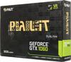 Видеокарта PALIT nVidia  GeForce GTX 1060 ,  PA-GTX1060 DUAL 3G,  3Гб, GDDR5, Ret [ne51060015f9-1061d] вид 7