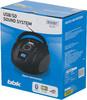 Аудиомагнитола BBK BS08BT,  черный вид 11