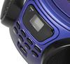 Аудиомагнитола BBK BX170BT,  синий вид 8