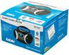 Аудиомагнитола BBK BX170BT,  синий вид 13