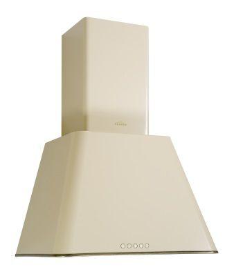 Вытяжка каминная Elikor Гамма 60П-650-Э3Г кремовый/бронза управление: кнопочное (1 мотор)