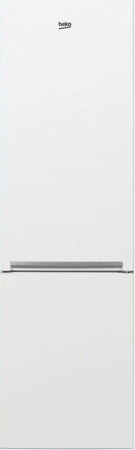 Холодильник BEKO RCNK356K00W,  двухкамерный, белый