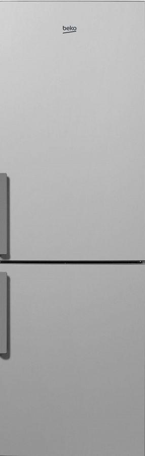 Холодильник BEKO RCSK339M21S,  двухкамерный, серебристый