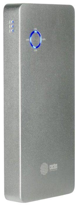Аккумулятор для гироскутера Cactus CS-GSPART_4400BATTERY для:Cactus CS-GYROCYCLE_SPACE черный
