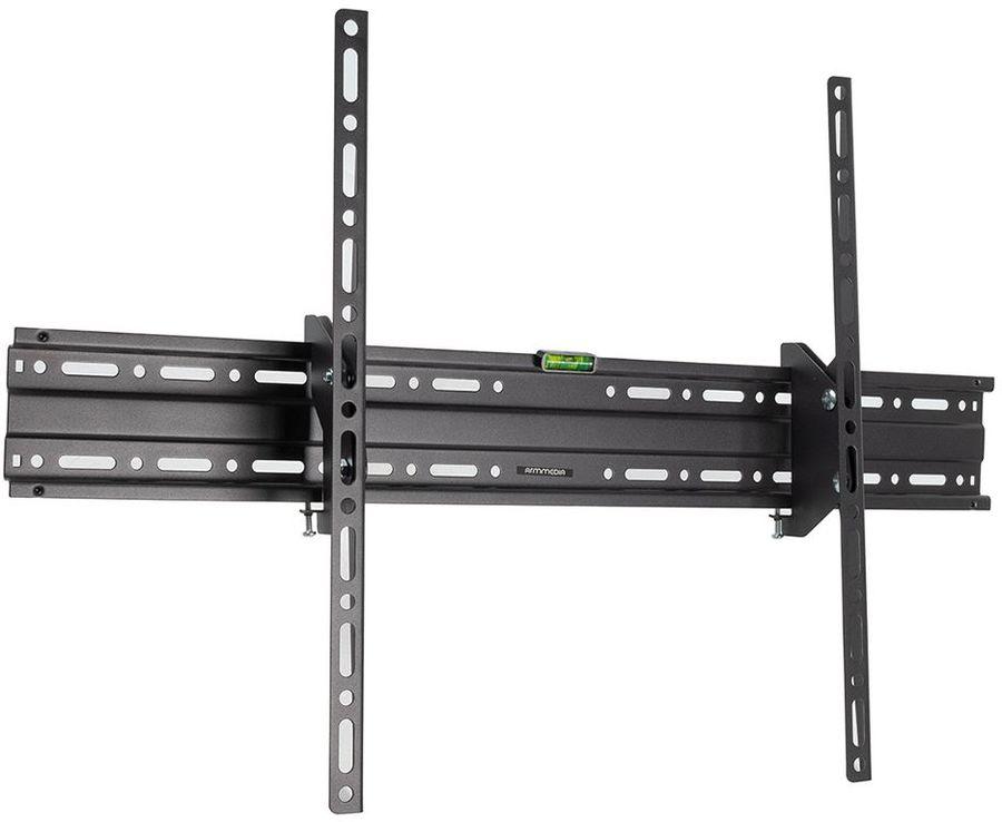 "Кронштейн для телевизора Arm Media PLASMA-2 черный 32""-90"" макс.55кг настенный наклон"