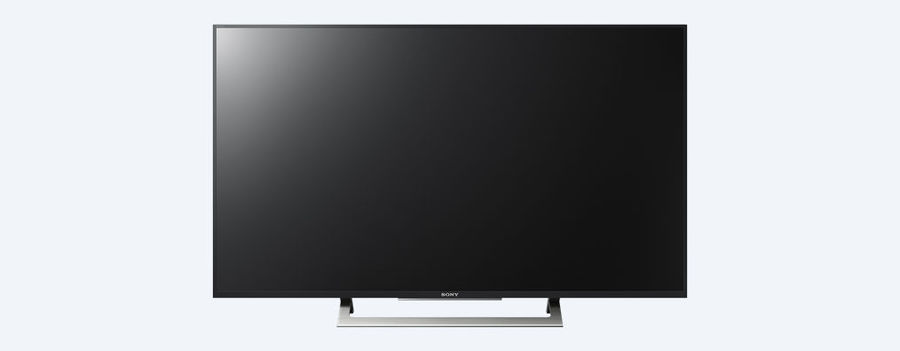 LED телевизор SONY KD55XD8005BR2  55