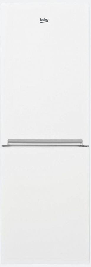 Холодильник BEKO RCNK296K00W,  двухкамерный,  белый