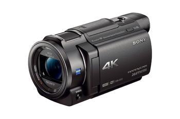 Видеокамера CANON Legria HFR88, черный