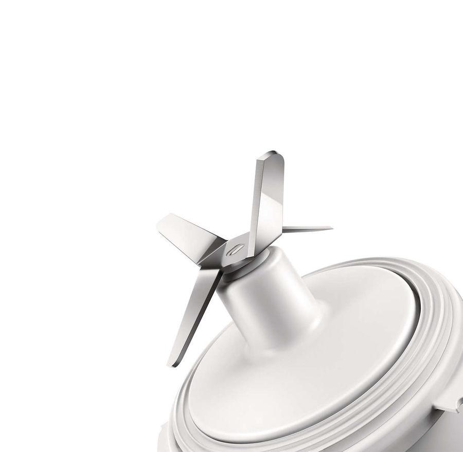 Блендер стационарный Philips HR2052/00 350Вт белый