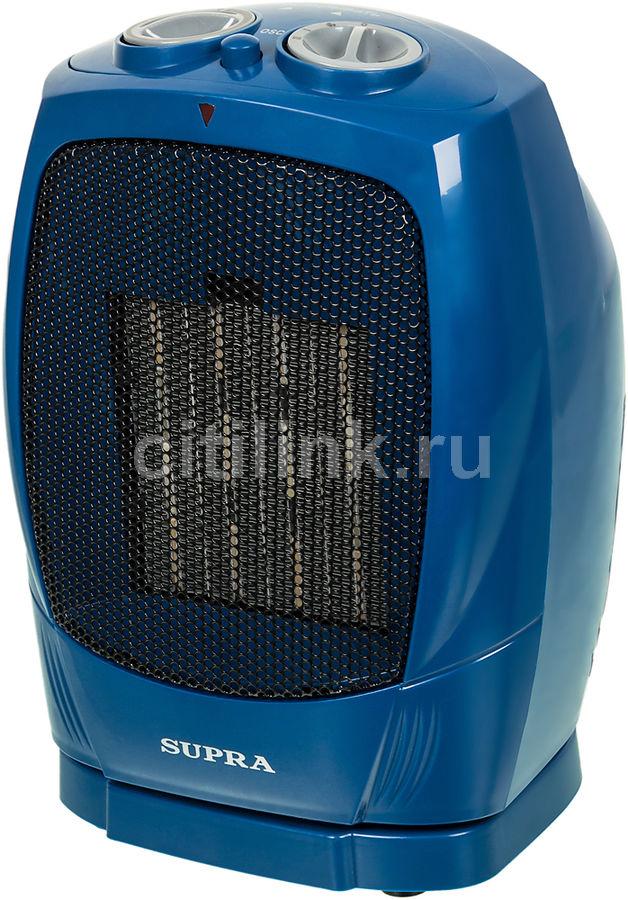 Тепловентилятор SUPRA TVS-PS15-2,  1500Вт,  синий