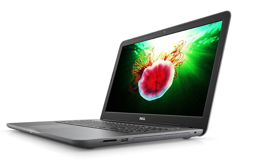Ноутбук DELL Inspiron 5767, 17.3, Intel Core i7 7500U 2.7ГГц, 8Гб, 1000Гб, AMD Radeon R7 M445 - 4096 Мб, DVD-RW, Windows 10 Home, черный [5767-2723]Ноутбуки<br>экран: 17.3;  разрешение экрана: 1920х1080; процессор: Intel Core i7 7500U; частота: 2.7 ГГц (3.5 ГГц, в режиме Turbo); память: 8192 Мб, DDR4; HDD: 1000 Гб; AMD Radeon R7 M445 - 4096 Мб; DVD-RW; WiFi;  Bluetooth; HDMI; WEB-камера; Windows 10 Home<br><br>Линейка: Inspiron