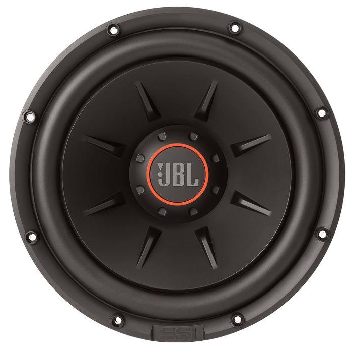 Сабвуфер автомобильный JBL S2-1024,  пассивный,  1000Вт