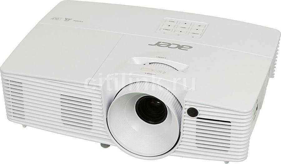 Проектор ACER X115H белый [mr.jn811.001]