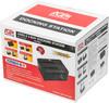 Док-станция для  HDD AGESTAR 3UBT8, черный вид 9