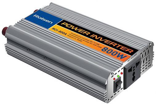 Преобразователь напряжения ROLSEN RCI-800A [1-rlca-rci-800a]