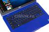 "Ноутбук DELL Inspiron 3162, 11.6"", Intel  Celeron  N3060 1.6ГГц, 2Гб, 32Гб SSD,  Intel HD Graphics  400, Windows 10, 3162-3065,  синий вид 9"