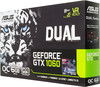 Видеокарта ASUS nVidia  GeForce GTX 1060 ,  DUAL-GTX1060-O6G,  6Гб, GDDR5, OC,  Ret вид 8