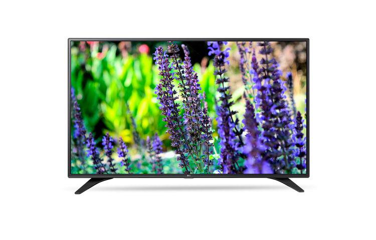 LG 55LW340C  LED телевизор