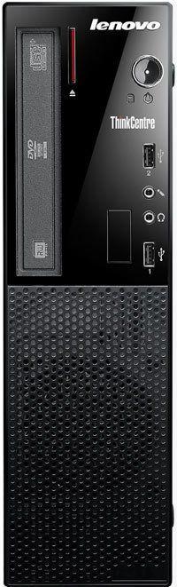 Компьютер  LENOVO ThinkCentre Edge 73,  Intel  Pentium  G3260,  DDR3 4Гб, 500Гб,  Intel HD Graphics,  DVD-RW,  CR,  Windows 10 Home,  черный [10dus04q00]