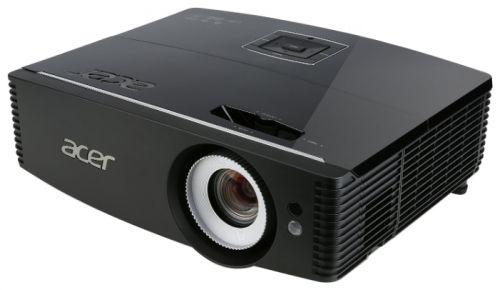 Проектор ACER P6500 черный [mr.jmg11.001]