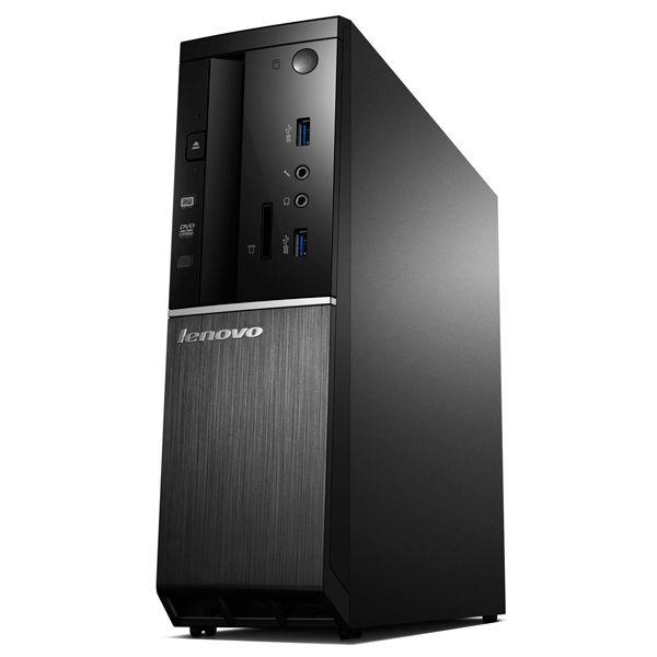 Компьютер  LENOVO IdeaCentre 510S-08ISH,  Intel  Core i3  6100,  DDR4 4Гб, 1000Гб,  Intel HD Graphics 530,  DVD-RW,  CR,  Free DOS,  черный [90fn00b8rs]
