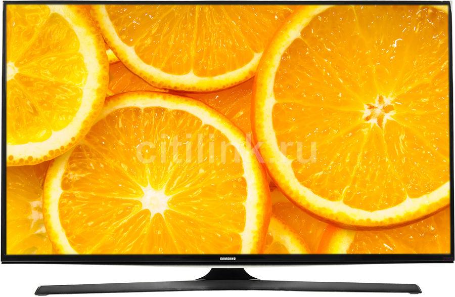 LED телевизор SAMSUNG UE40J6240AUXRU