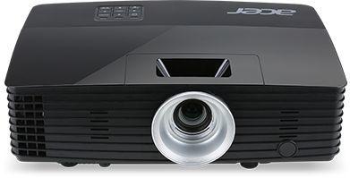 Проектор ACER P1385WB черный [mr.jlq11.00d]