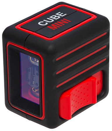 Лазерный нивелир ADA Cube MINI Basic Edition [а00461] нивелир ada cube 3d home edition