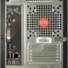 Компьютер  IRU City 310,  Intel  Celeron  G1840,  DDR3 2Гб, 500Гб,  Intel HD Graphics,  Free DOS,  черный [392726] вид 6