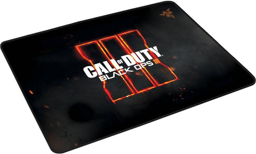 Коврик для мыши RAZER Goliathus Call of Duty Black Ops III рисунок/красный [rz02-01071500-r3m1]