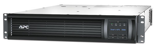 Источник бесперебойного питания APC Smart-UPS SMT3000RMI2UNC,  3000ВA
