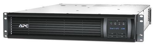 Источник бесперебойного питания APC Smart-UPS SMT2200RMI2UNC,  2200ВA
